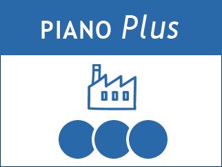 Servizio PIANO PLUS